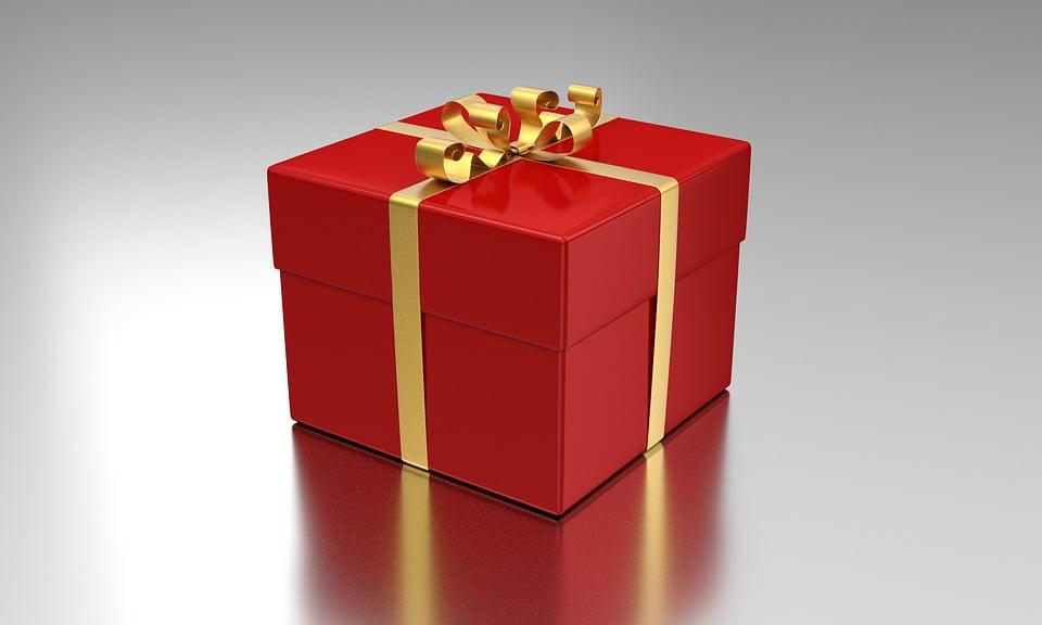Ideas de regalos a la distancia